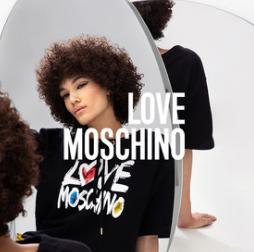 时尚品牌love Moschino精选鞋包配饰