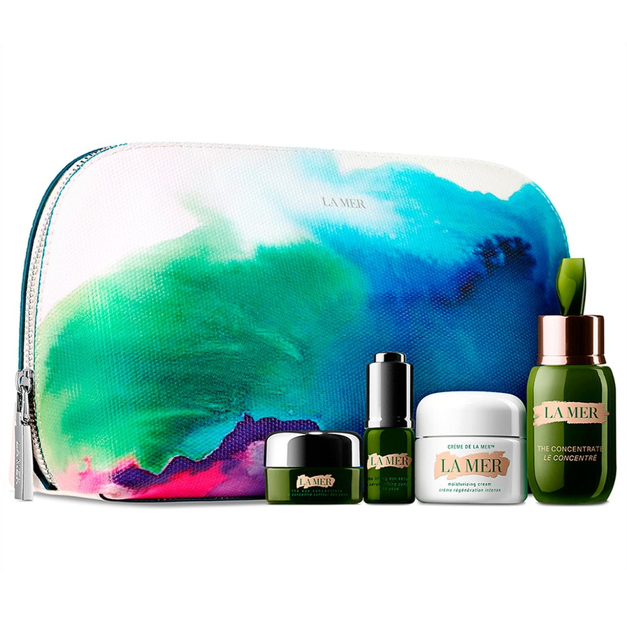 La Mer The Soothing Collection 镇定修护套装