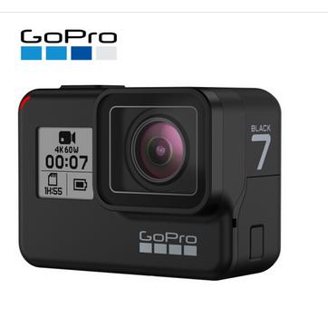 GoPro HERO7 Black Actioncam运动相机