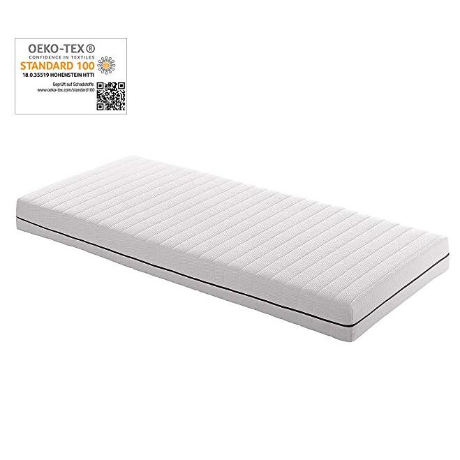 首先选对床垫,再谈睡个好觉。Betten ABC 7区床垫  90x200cm