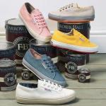 潮鞋必备 来自意大利的帆布鞋SUPERGA爆款