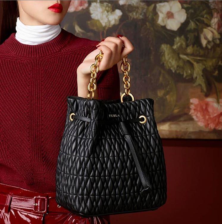 【直邮中国】Coach/Coccinelle/ Furla/ Marc Jacobs等等品牌全线春夏2019年新款!