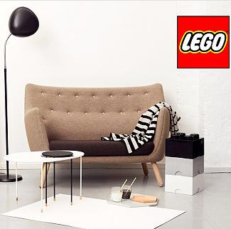 Lego闪现折扣!启发和培养未来拼打者,儿童节特价活动!