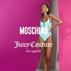 Moschino初夏新品低价聚惠,今夏最时髦泳衣可不只比基尼!