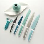 啊!好美!小清新配色刀具6件套!