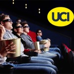 UCI 电影票超值团购!