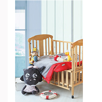 来自英国的高端母婴用品品牌 Babygo