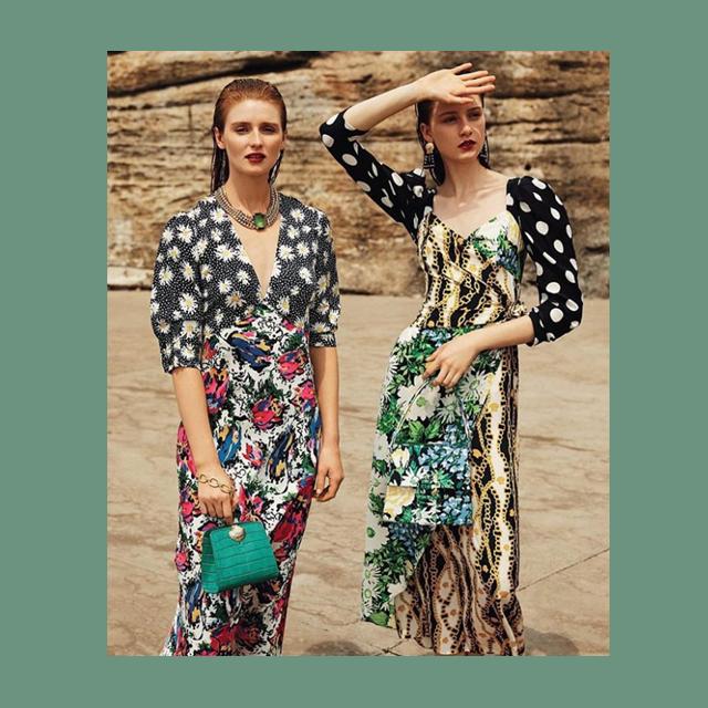 【直邮中国】INS爆款,欧美时尚博主最爱——RIXO LONDON