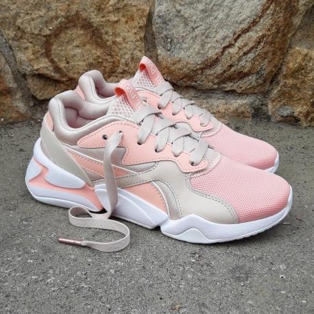 倡导新生代女性独立 PUMA 推出全新鞋款 Nova GRL PWR