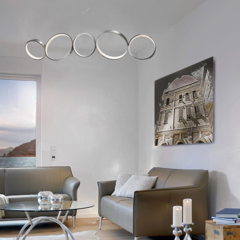 最具欧美现代创意品牌Sompex + 德国著名品牌Villeroy boch 灯具专场