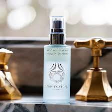 【直邮中国】来自匈牙利的温泉护肤品牌 Omorovicza 魔力水油分离保湿喷雾