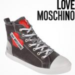 Love Moschino 板鞋
