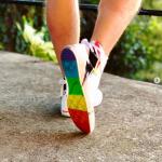 匡威Converse 骄傲月Pride特别限量彩虹款!