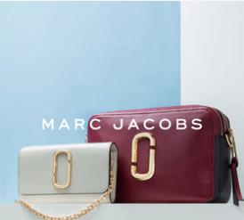 Marc Jacobs 相机包2019夏季闪购!