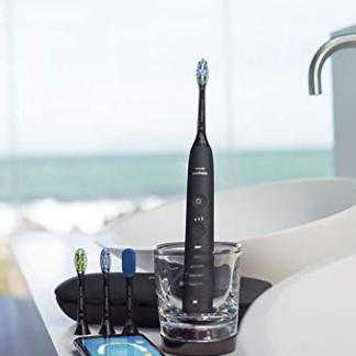PHILIPS Sonicare DiamondClean HX9924/13钻石波震动清洁牙齿电动牙刷