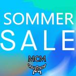 MCM官网夏季特卖来啦!