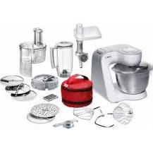 BOSCH MUM50E32DE 多功能厨师机料理机
