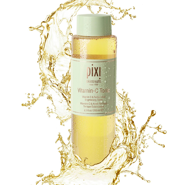 夏日新品 Pixi Vitamin-C Tonic 琵熹维C活力亮肤抗氧化爽肤水