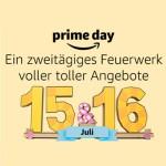 力度赶上黑五的德国亚马逊会员日Prime Day