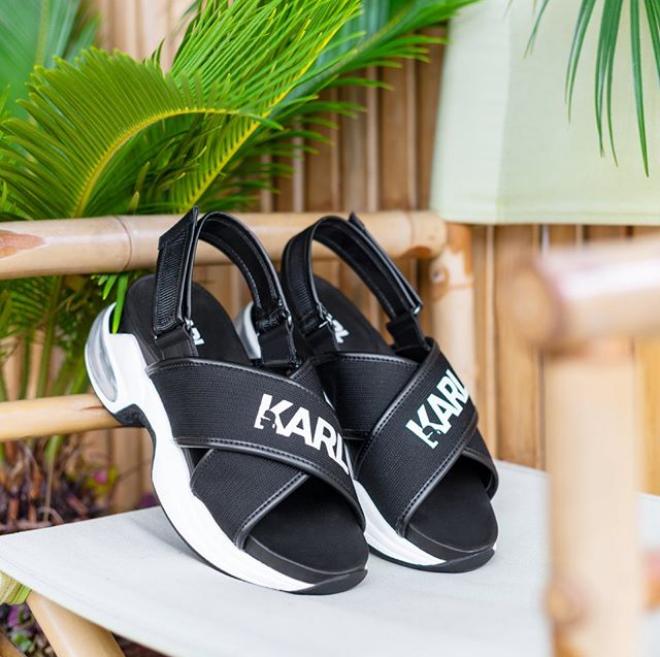Karl Lagerfeld潮鞋闪购