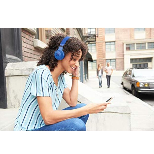 JBL 头戴式蓝牙耳机 四色可选