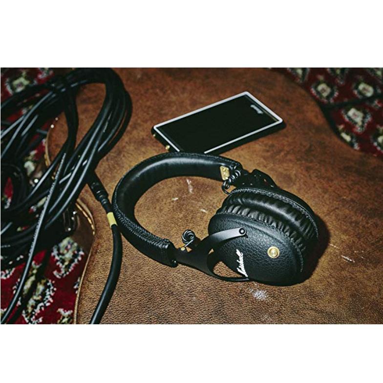 Marshall 蓝牙头戴式耳机