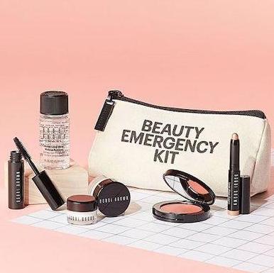 Bobbi Brown 芭比布朗  Beauty Emergency Kit 全能急救包