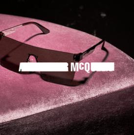 小众的酷帅 MCQ墨镜