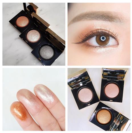 闪过TF的单色大闪!!Bobbi Brown Luxe Eyeshadow 单色眼影