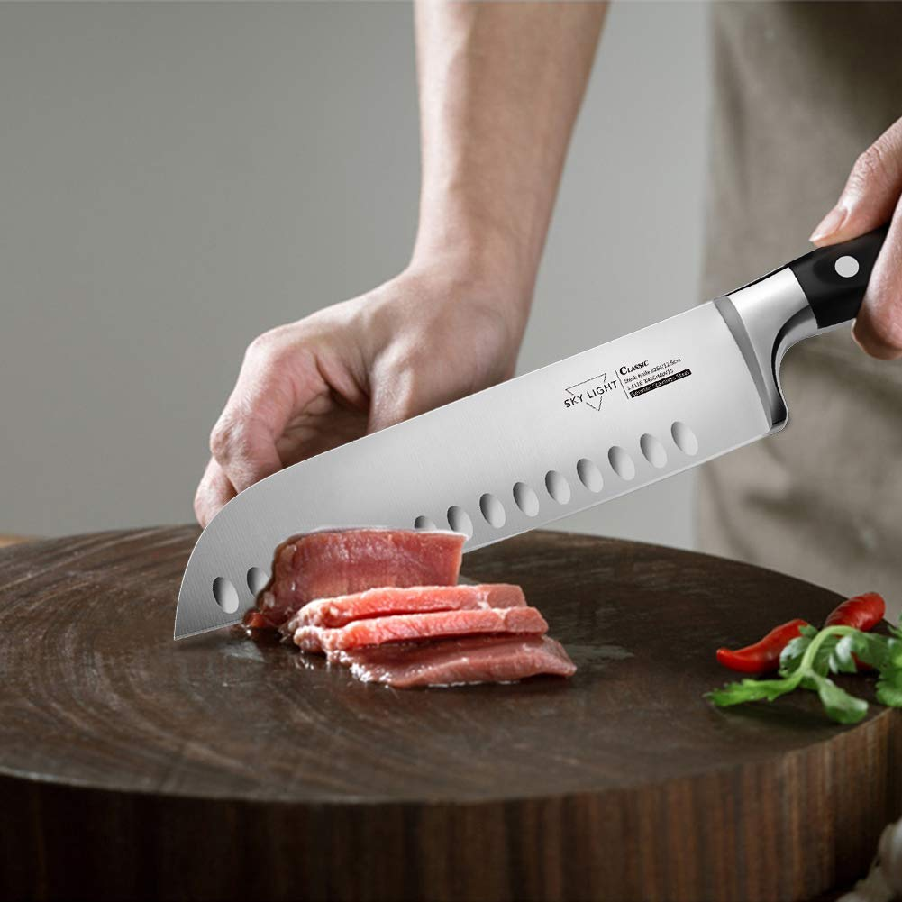 Sky Light 日本厨师刀