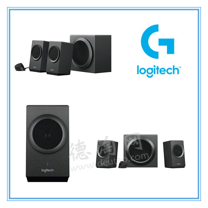 Logitech罗技 Z337蓝牙音箱