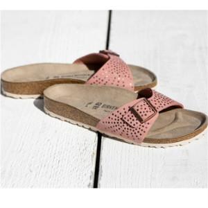 夏日必备Birkenstock博肯鞋