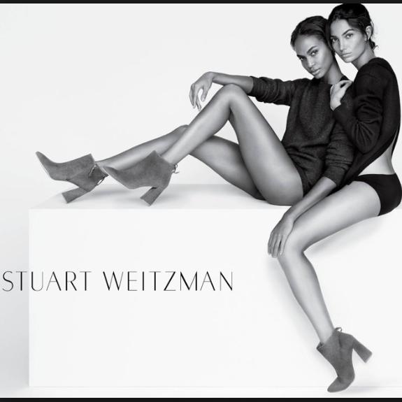 国内火的一塌糊涂的 Stuart Weitzman 高端鞋履品牌