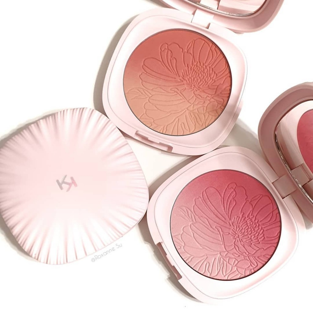 KIKO 水中睡莲系列限量彩妆自动半价