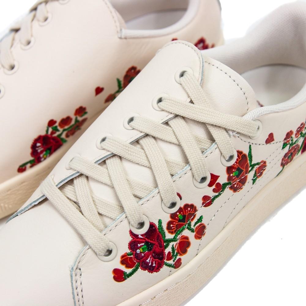 """PUMA x SUE TSAI 设计师联名款 """"Cherry Bombs"""" 运动板鞋"""