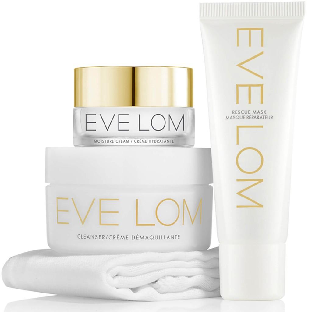 Eve Lom Be Radiant 探索礼盒