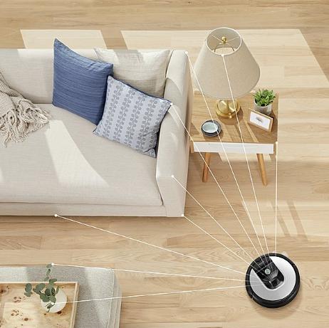 iRobot Roomba965 家用全自动智能扫地吸尘器