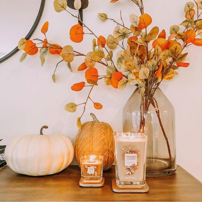 室留芳香 美国Yankee candle 高端香氛全系列