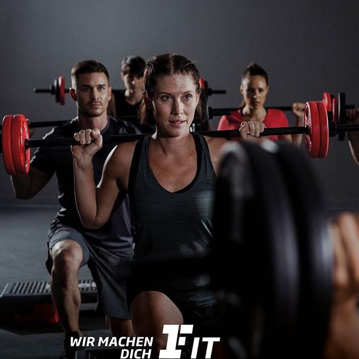 健身,从一家好的健身房开始。顶级健身房FitnessFirst超值体验日活动