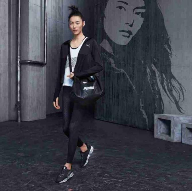 刘雯、Adriana Lima同款 敢为先锋!PUMA MODE XT 鞋款助力你颠覆规则,引领风潮
