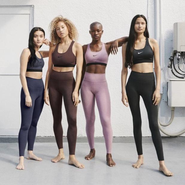 Nike 耐克男女休闲运动鞋服专场