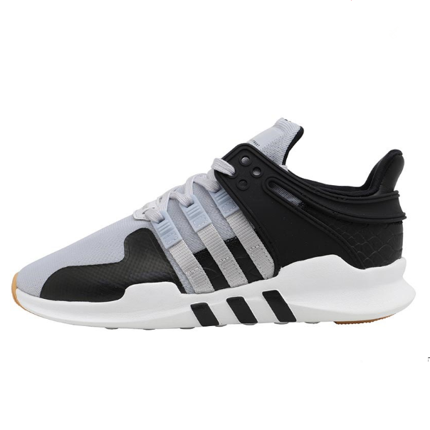 Adidas Originals Junior EQT Support ADV 运动鞋 银灰色