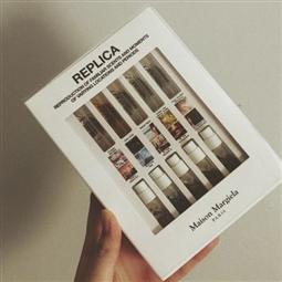 Maison Margiela 马丁·马吉拉系列香水试香礼盒