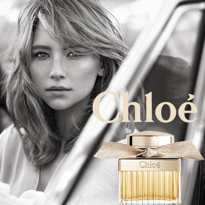感性,优雅,古典 Chloé女士香氛 30ml