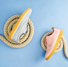 自然、经典的舒适好鞋 ECCO 爱步男女鞋