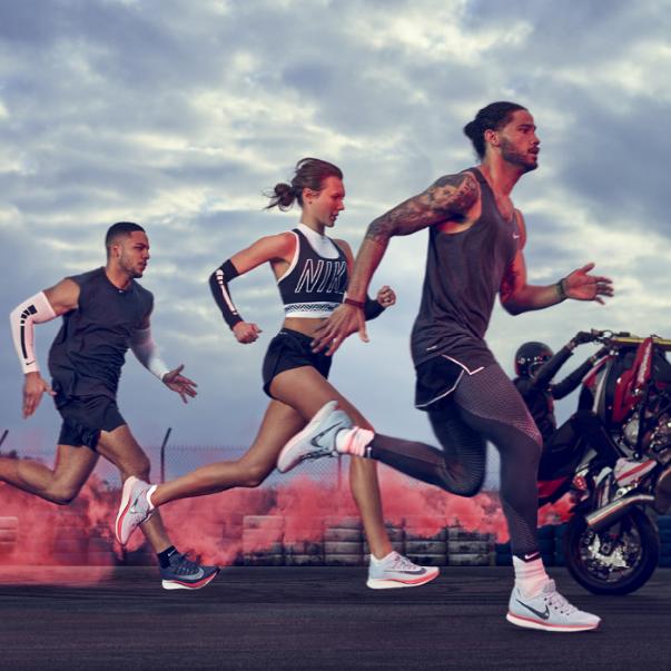Nike 耐克男女装运动鞋全场特价
