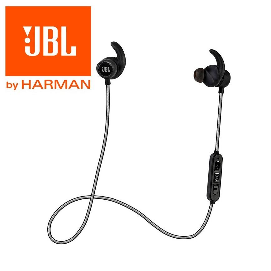 给运动添上一副音乐耳机 JBL Reflect Mini BT 运动蓝牙耳机