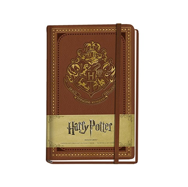 Harry Potter哈利波特笔记本