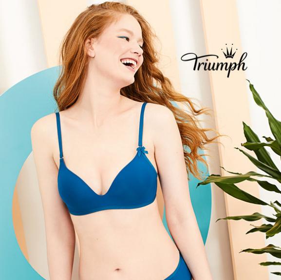 德国高品质内衣品牌 Triumph黛安芬