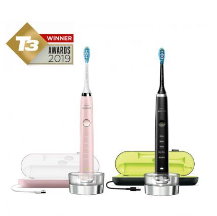 与黑五时同价 Philips飞利浦2019新款Sonicare DiamondClean系列电动牙刷限时折扣